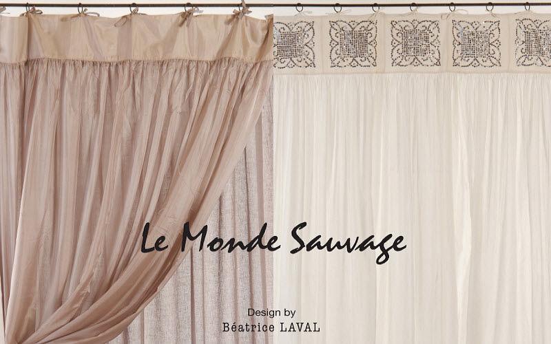 Le Monde Sauvage  |
