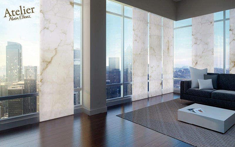 Atelier Alain Ellouz Cloison suspendue Cloisons & Panneaux acoustiques Murs & Plafonds  |