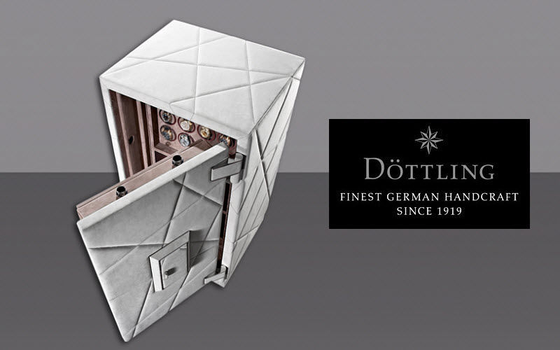 DOTTLING Coffre fort à poser Coffres forts Equipement  |