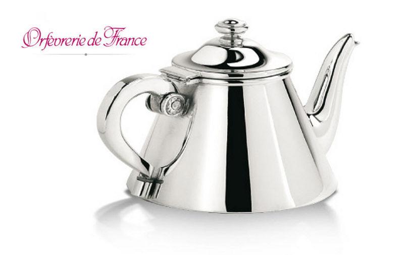 Orfevrerie De France Théière Cafetières et théières Vaisselle  |