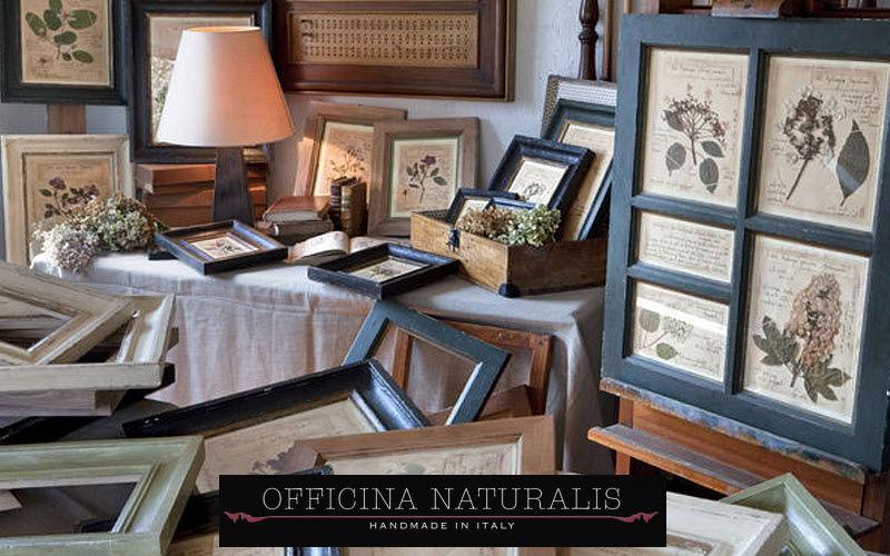 OFFICINA NATURALIS Cadre photo Cadres Objets décoratifs  |