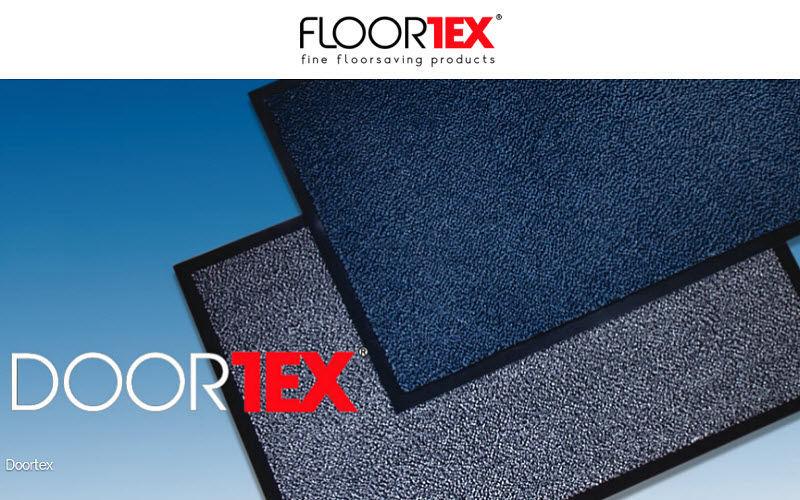 Floortex Tapis antipoussiere Tapis de seuil couloir escalier Tapis Tapisserie  |
