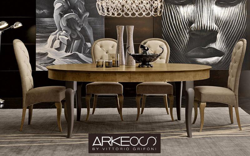 Arkeos Salle à manger Tables de repas Tables & divers Salle à manger | Classique
