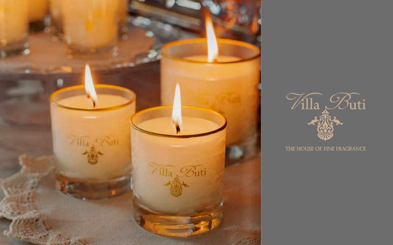 VILLA BUTI Bougie parfumée Bougies Bougeoirs Objets décoratifs  |