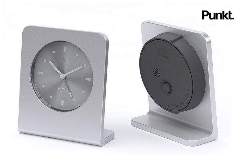 PUNKT Réveil matin Horloges Pendules Réveils Objets décoratifs  |