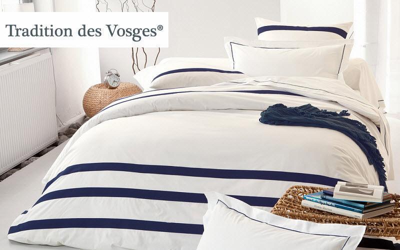 Tradition des Vosges Parure de lit Parures de lit Linge de Maison Chambre |