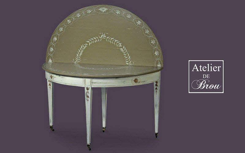 Atelier De Brou Table demi lune Tables d'appoint Tables & divers   
