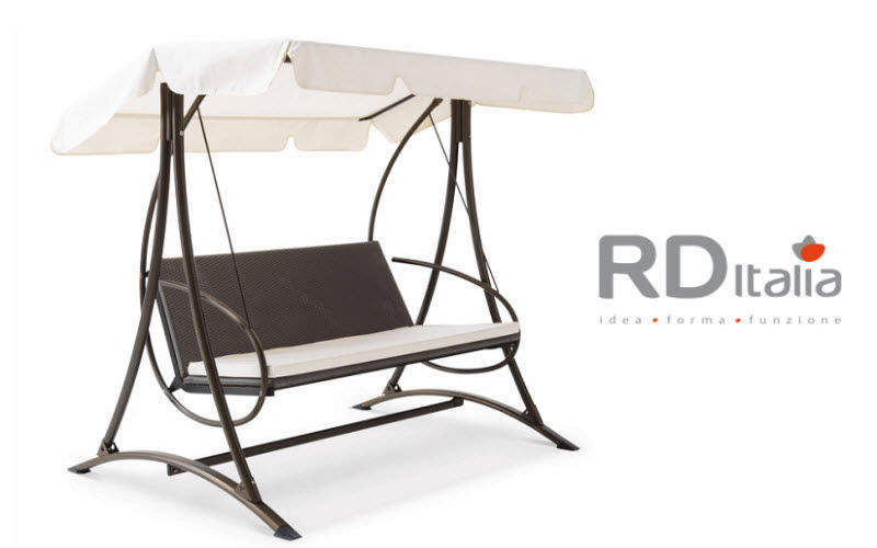 RD ITALIA Balancelle Divers mobilier de jardin Jardin Mobilier  |