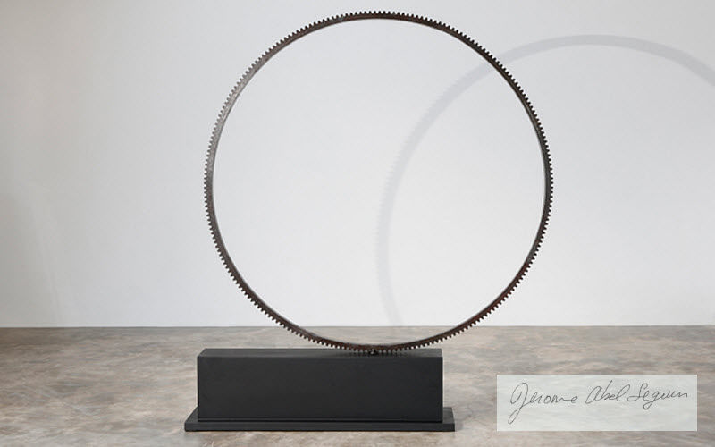 Jerome Abel Seguin Sculpture Sculpture Art  |