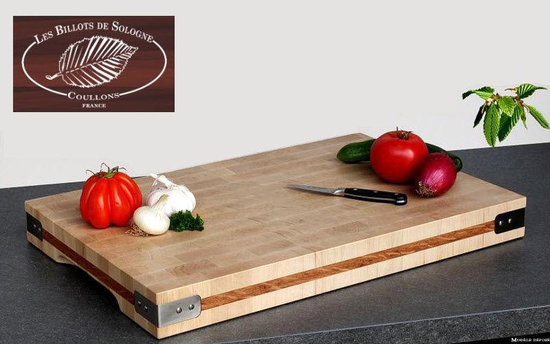 LES BILLOTS DE SOLOGNE Billot de boucher Divers Cuisine Accessoires  |