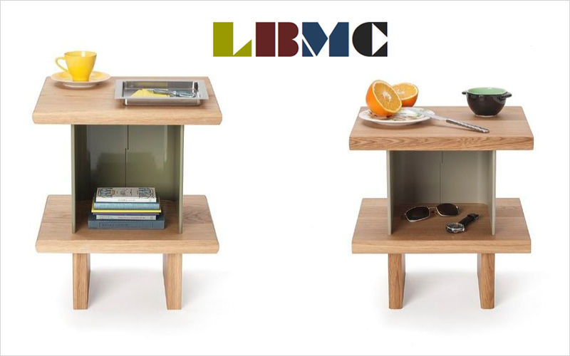 LAURENT BOSQUE MOBILIERS CONCEPT Table d'appoint Tables d'appoint Tables & divers  |