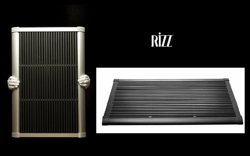 RIZZ Tapis de seuil Tapis de seuil couloir escalier Tapis Tapisserie  |