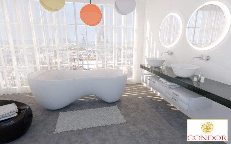 Condor Balnéo    Salle de bains |