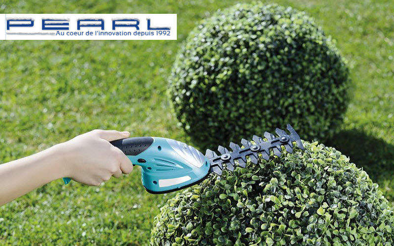 PEARL Diffusion Taille-haie Jardinage Extérieur Divers  |