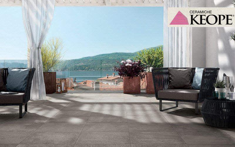 Keope Dalle d'extérieur Sols extérieurs Sols Terrasse | Design Contemporain