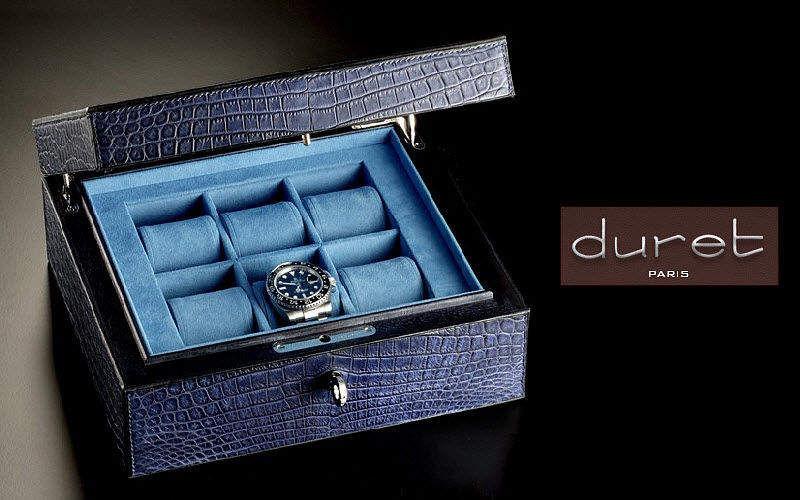DURET Coffret à montres Coffrets Objets décoratifs  |