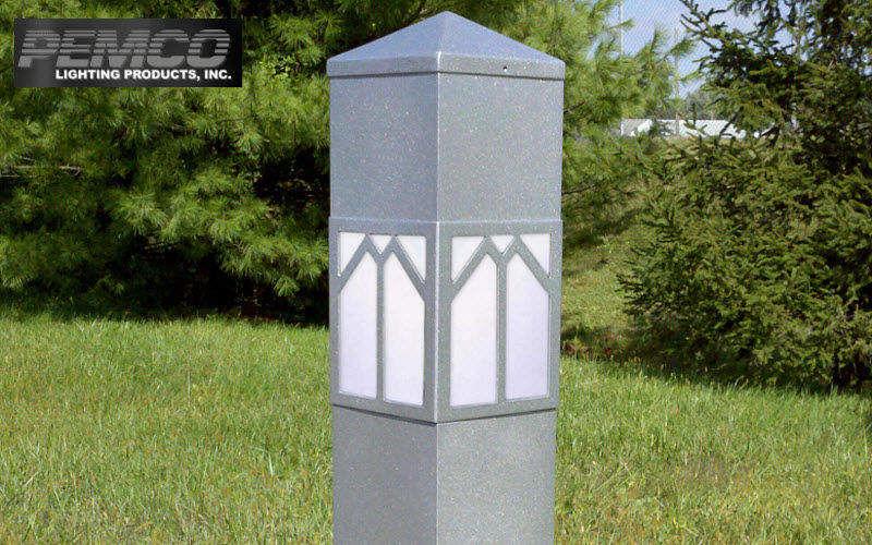 PEMCO LIGHTING Borne d'extérieur Luminaires de sol Luminaires Extérieur   