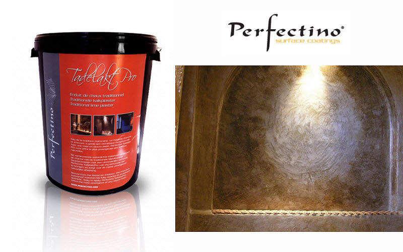 Perfectino  Claylime Creatina Tadelakt Autres revêtements muraux Murs & Plafonds  |