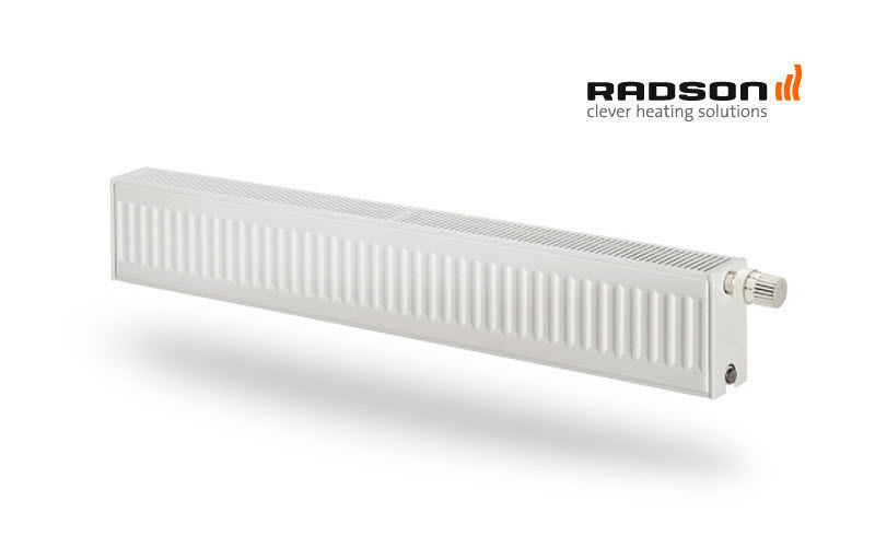 RADSON Radiateur plinthe Radiateurs Equipement  |