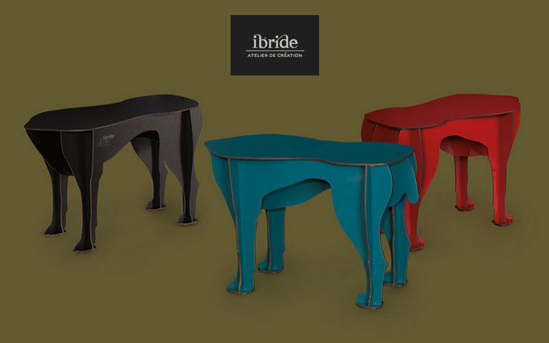 Ibride Table console Tables de repas Tables & divers  | Décalé