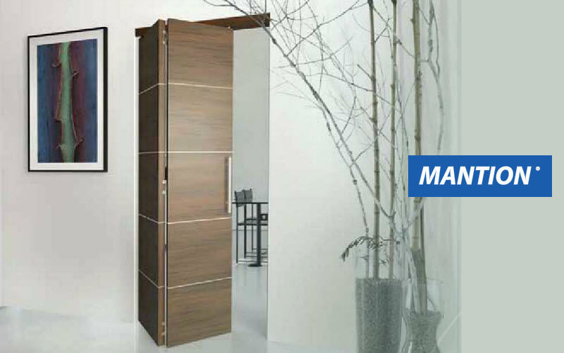 Porte pliante portes decofinder - Porte accordeon sur mesure ...