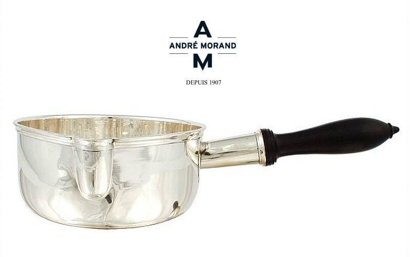 Andre Morand Poêlon Poêles Cuisine Cuisson  |