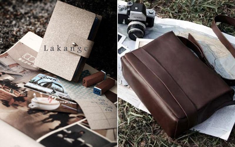 Lakange Porte-cartes de crédit sacs et accessoires En marge de la Déco  |
