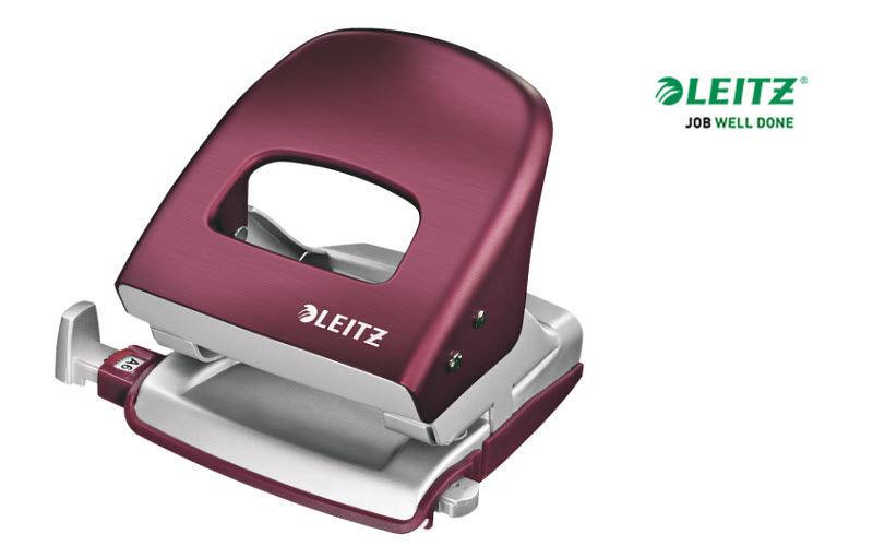 Leitz Perforatrice Fournitures de bureau Papeterie Accessoires de bureau  |
