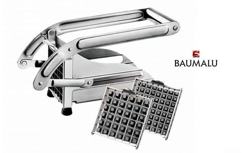Baumalu Coupe-frites Couper Eplucher Cuisine Accessoires  |
