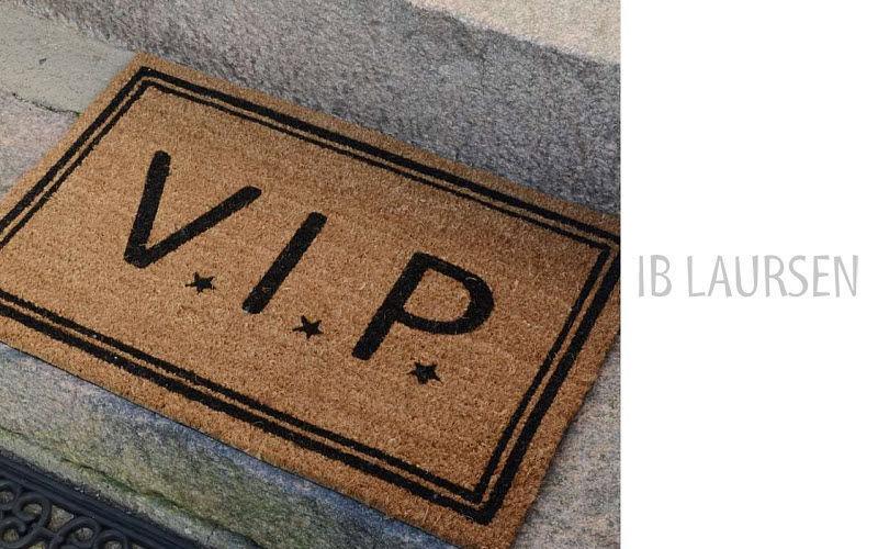 IB Laursen Paillasson Tapis de seuil couloir escalier Tapis Tapisserie  |