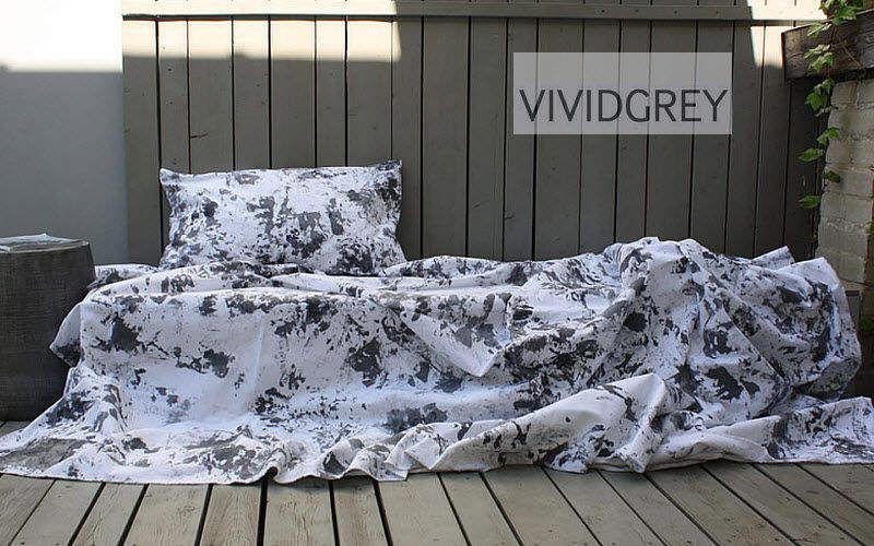 VIVIDGREY Parure de lit Parures de lit Linge de Maison  |