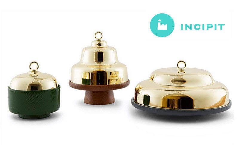INCIPIT Cloche à gateau Cloches Accessoires de table  |