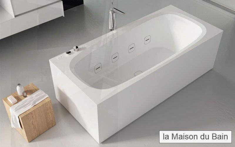 La Maison Du Bain Baignoire à poser Baignoires Bain Sanitaires  |