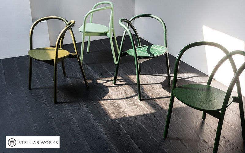 STELLAR WORKS Chaise Chaises Sièges & Canapés  |