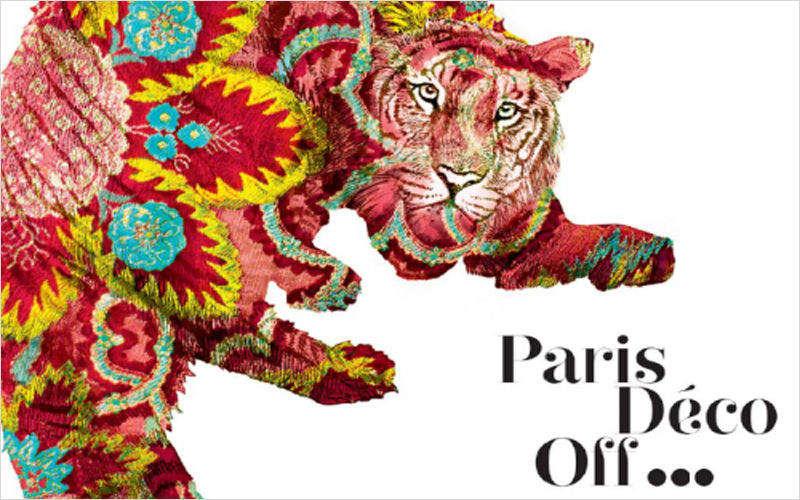 PARIS DECO OFF     |