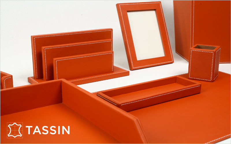 Tassin Set de bureau Fournitures de bureau Papeterie Accessoires de bureau  |