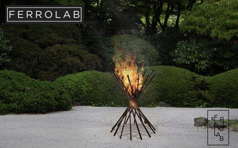 FERROLAB Brasero Barbecues Extérieur Divers  |
