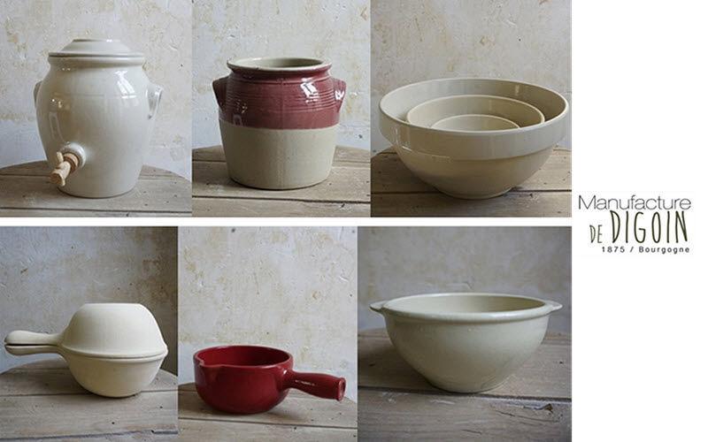 MANUFACTURE DE DIGOIN Vinaigrier Boites-pots-bocaux Cuisine Accessoires  |