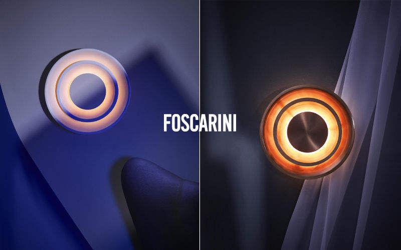 Foscarini Applique Appliques d'intérieur Luminaires Intérieur  |