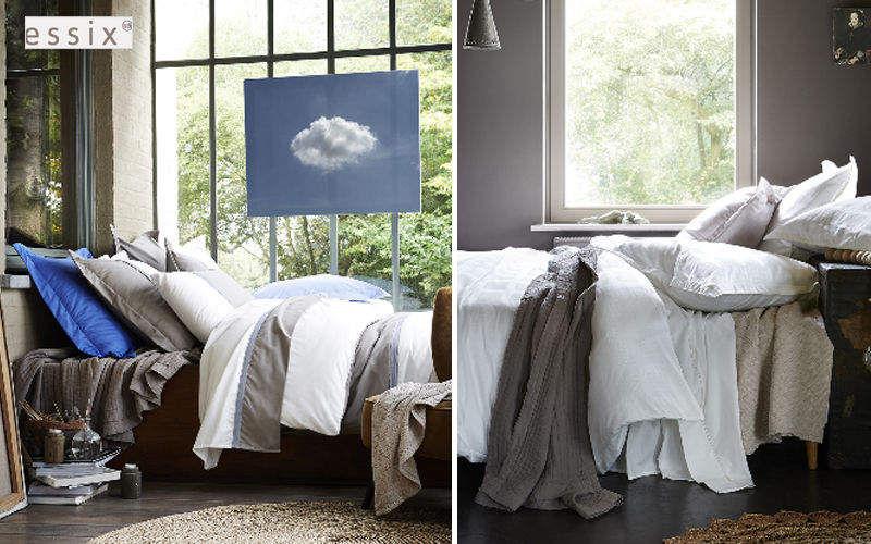 Essix Parure de lit Parures de lit Linge de Maison  |
