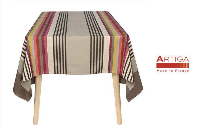Artiga Nappe rectangulaire Nappes Linge de Table  |