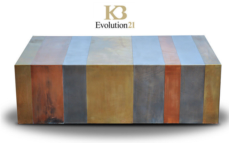 EVOLUTION21 BY KARINE BONJEAN Table d'appoint Tables d'appoint Tables & divers  |