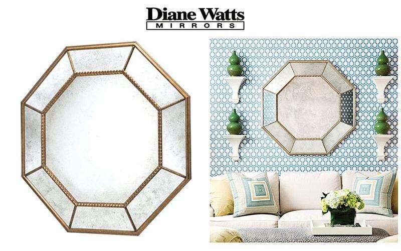 DIANE WATTS Miroir Miroirs Objets décoratifs  |