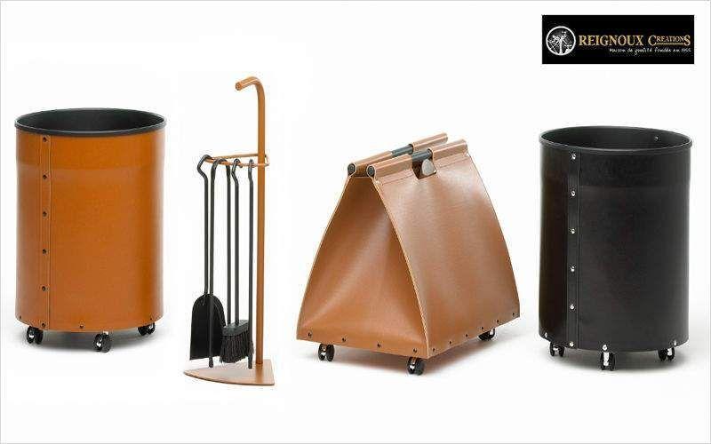 Reignoux Creations Porte-buches Accessoires de cheminée Cheminée  |