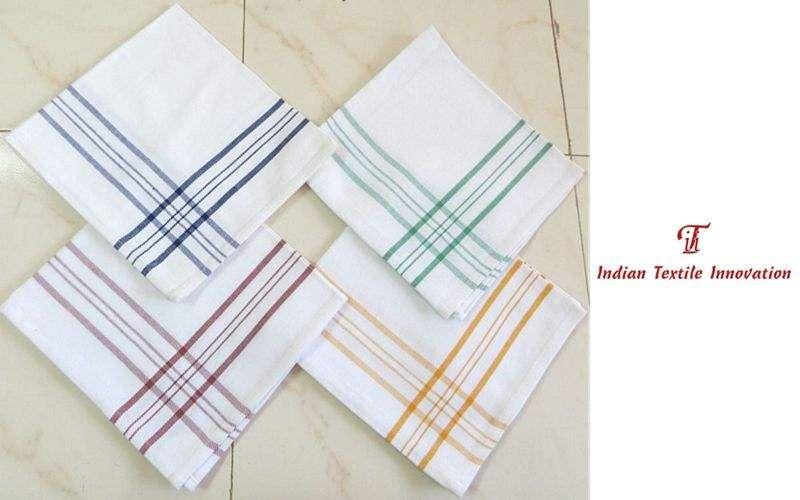 ITI  - Indian Textile Innovation Torchon Linge de cuisine Linge de Maison  |