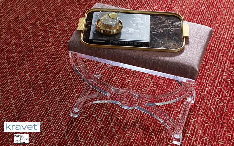 KRAVET Tapis contemporain Tapis modernes Tapis Tapisserie   
