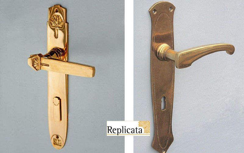 Replicata Poignée de porte (ensemble) Poignées de portes Portes et Fenêtres  |