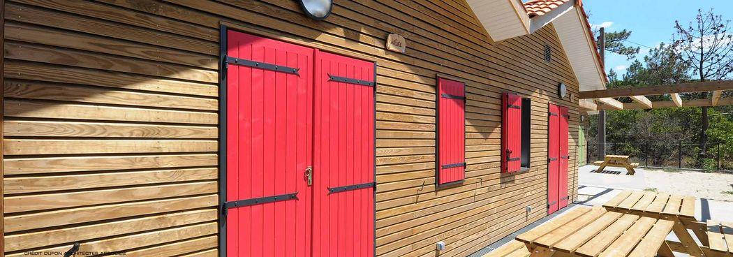 HYLOR Bardage Murs extérieurs Murs & Plafonds  |