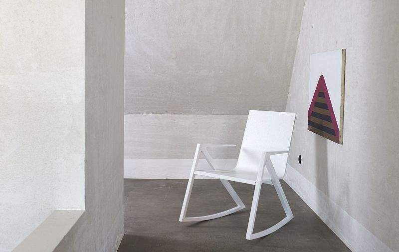 PER/USE Rocking chair Fauteuils Sièges & Canapés  |