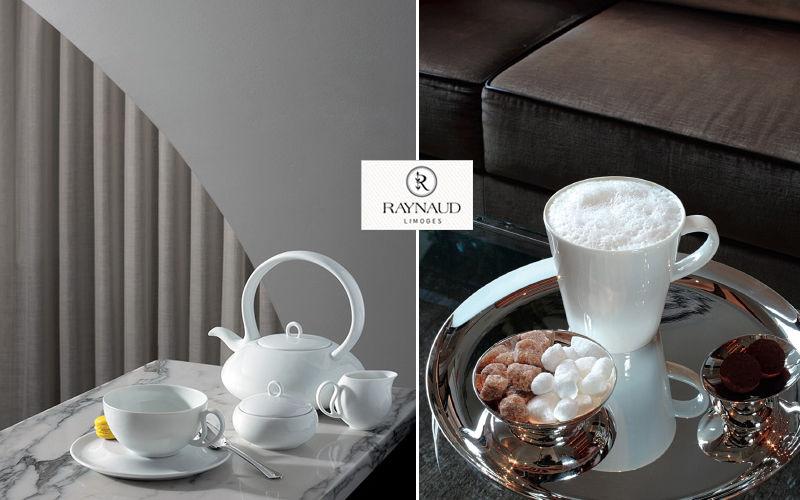 Raynaud Service à thé Services de table Vaisselle  |
